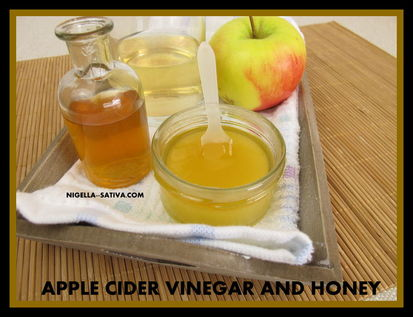 Apple Cider Vinegar Picture